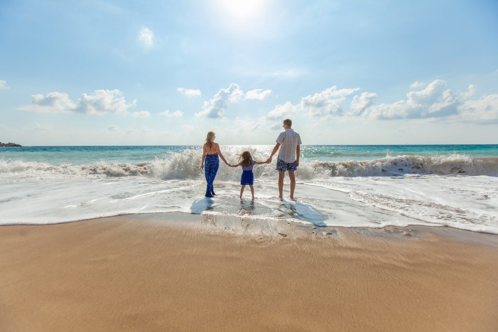 How to write a SMART goal to achieve your dreams like an epic family holiday.