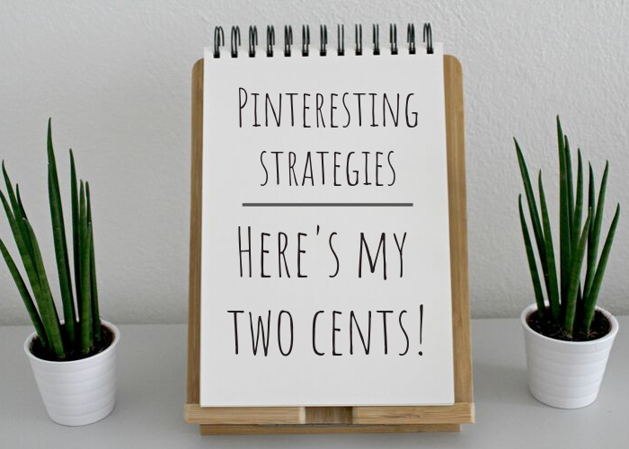 Pinteresting Strategies Review
