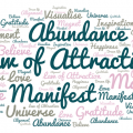 All things Law of Attraction